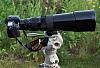 Pentax SMC-K 4.5 / 500mm