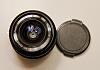 Vivitar 28mm f/2.8 Close Focus (Komine) for Nikon (Worldwide)