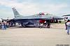 Film scans from 1993: Air National Guard F16