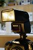 AF-360FGZ Flash  Lightly Used (US/CAN)