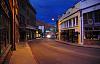Nighttime in Bisbee