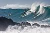 Last year's big wave season in Hawaii