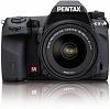 Official Pentax K-5 Specs !