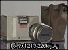Rare Early Production FA 43mm ƒ/1.9 (Worldwide)