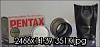 Silver Pentax 77mm Limited (Worldwide)
