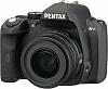 Pentax K-r Officially Announced (along with DA L 35mm F2.4 lens)