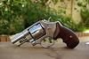 Picture of a formidable revolver