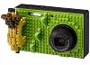 Lego-Like Pentax Camera