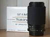 Vivitar (Komine) 28mm f2.8 & Tokina SZX 80-200mm f4.5-5.6 (U.S, Canada, E.U.,