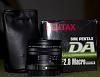 Pentax DA 35mm Macro Limited (Worldwide)