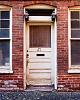 I love doorways