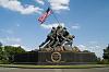 Marine Memorial (aka Iwo Jima)