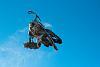Snowmobile Freestyle, anyone?