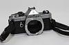 Asahi Pentax MX Film SLR, Formula 5 MC 80~205mm 1:4.5 K-mount zoom (US)