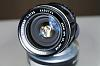 SMC Takumar 35mm f2 With Case (US)