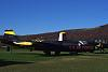 RB-57A Canberra