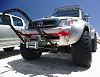 "Artic Truck Toyota Hilux w 44"" Tyres"