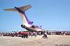 Boeing 727:When FedEx was still Federal Express:1992