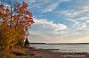An evening at Lake Superior