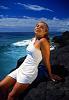 Breathing in blue skies and turquoise seas