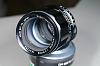 Rare SMC Takumar 105mm 2.8 w/case (US)