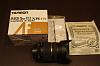Tamron 28-75mm f/2.8 macro Nice kit lens upgrade (Worldwide)