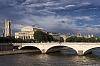 Au bord de la Seine