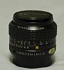SMC Pentax-A 50mm f1.2 (MIJ) (Worldwide)