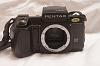 Pentax SF1 with new battery, Cable Switch F (CONUS)