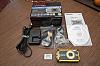 Pentax Optio W80 Underwater Camera ( w/ extra battery) (Worldwide)