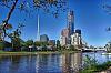 HDR Melbourne