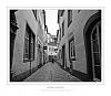 Another street series with the 6x7 - Trier and Echternach (8 pics)