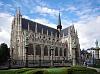 Eglise Notre-Dame du Sablon, Bruxelles