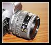 FS:Pentax F 35-70 f/3.5-4.5 Macro AF zoom (US)