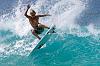 Surfing at Ehukai and Pipeline, North Shore Hawaii