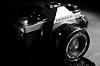 My Pentax gears...