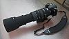 Sigma 150-500mm F5-6.3 APO DG OS Lens (US/CAN)