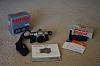 Pentax ZX-10 SLR - mint condition with battery grip FG (CONUS)