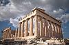 Parthenon Sunday Dec. 01
