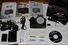 Like New Pentax K-7, DA 18-55WR kit (CONUS)