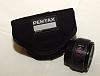 Pentax 1.7x AF adapter + case (Worldwide)