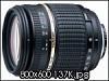 Tamron AF 18-250mm f3.5-6.3 Di-II LD Aspherical (IF) Lens