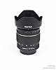 Pentax DA 18-55mm F3.5-5.6 AL WR (Worldwide)