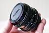 Sigma 24mm f2.8 Super Wide II  MF Lens (US/CAN)