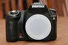 Pentax K100D (with extra books) (Worldwide)
