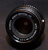PENTAX M 50mm f1.7 (Worldwide)