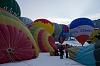33rd International Balloon Festival of Château-d'Oex