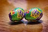 Cadbury Creme Eggs! They Only Come Once a Year.