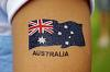 Australia Day in Toowoomba