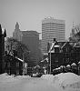 view of downtown providence ri